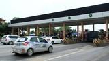 Trạm Bắc Thăng Long- Nội Bài: Đặt nhầm chỗ còn đòi thu phí cao