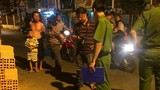 Công an Hà Nội điều tra nghi án nổ súng bắn nhau trong đêm