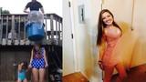 Không có chuyện nữ sinh tử vong vì trò dội nước đá
