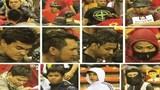 Cảnh sát Malaysia đăng ảnh truy nã 12 CĐV quá khích lên mạng