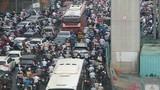 Từ hôm nay, Hà Nội tăng thêm 200 cảnh sát chống tắc đường