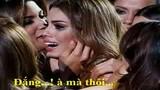 """Dân mạng chê Miss Universe 2015 lắm thị phi, có """"mua giải"""""""