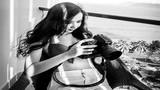 Người đẹp Nha Trang - Vương Tiểu Bình ngày càng sexy, quyến rũ