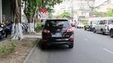 Ô tô của Chủ tịch Đà Nẵng vi phạm luật giao thông
