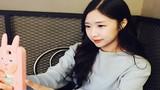 """Nữ sinh Hàn Quốc xinh đẹp mê tiếng Việt """"đốn tim"""" fan"""