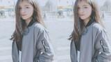 Nữ sinh Sài thành xinh đẹp như gái Hàn gây sốt mạng