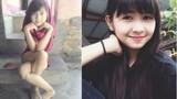 Hot girl chân khoèo Hải Dương giờ ra sao?