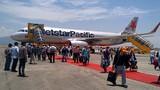 """150 hành khách Jetstar bị """"giam lỏng"""" trên máy bay"""
