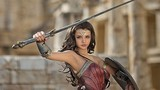 Gái xinh hóa thân thành Wonder Woman đẹp không kém bản gốc