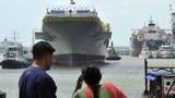 Liệu Ấn Độ có đủ sức phong tỏa TQ trên biển?