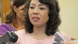 Cứ gặp scandal y tế, Bộ trưởng Kim Tiến lại né...?