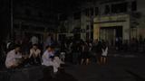 Phòng khám Bệnh viện Bạch Mai bốc khói, bệnh nhân tháo chạy
