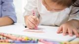 Bút màu sáp hàng Trung Quốc có chất gây ung thư phổi