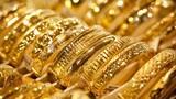 Giá vàng giảm mạnh, chênh lệch so với giá thế giới giảm
