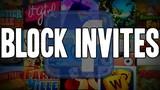 Dọn sạch lời mời game và ứng dụng phiền nhiễu trên Facebook