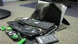 Những thói xấu khiến laptop nhanh chóng xập xệ