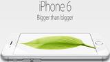 """iPhone 6 vừa ra mắt, Apple đã bị Sony """"đá đểu"""""""
