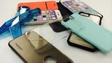 """""""Soi"""" hàng loạt mẫu vỏ iPhone 6 cực thời trang"""