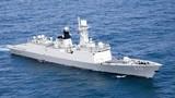 5 tàu quân sự Trung Quốc xuất hiện ngoài khơi bang Alaska