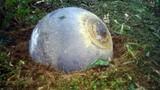 Nhận diện vật thể lạ rơi ở Tuyên Quang, Yên Bái