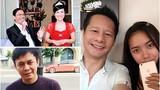 Chuyện tình duyên đình đám của đại gia Việt năm 2015