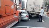 Những vụ tai nạn giao thông thảm khốc tuần qua (20-26/11)