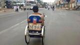 Đố nhịn được cười khi xem loạt ảnh hài giao thông Việt Nam
