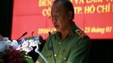 TP HCM ra mắt đội đặc nhiệm săn bắt cướp Hướng Nam