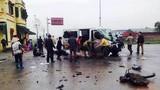 Những vụ tai nạn giao thông thảm khốc tuần qua (12-18/3)