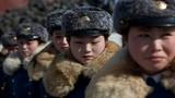 Điều kiện ngặt nghèo để thành nữ cảnh sát ở Triều Tiên