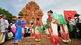 Hai di sản văn hóa của người Chăm được công nhận cấp quốc gia