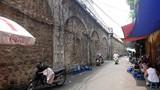 Ảnh: Cận cảnh 127 vòm cầu ở phố cổ Hà Nội sắp đục thông