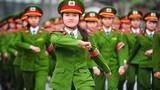 Trường quân đội, công an công bố điểm chuẩn khi nào?