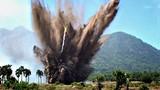 Từ vụ nổ ở Khánh Hòa: Những vụ cưa vật liệu nổ kinh hoàng