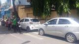 Điểm nóng 24h: Đậu trước quán nhậu, nhiều ô tô bị đập phá
