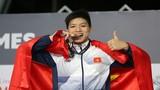 Kình ngư 15 tuổi của VN gây địa chấn, phá kỷ lục SEA Games