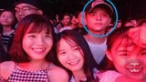 Lọt vào ảnh selfie của gái trẻ: 9X bị truy lùng gắt gao