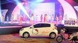 Loạt xế hộp sắp về VN lộ diện tại Bangkok Motor Show