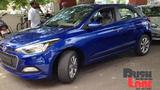 Diện kiến Hyundai Elite i20 giá 200 triệu xôn xao Ấn Độ