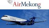 """Chính thức """"khai tử"""" Air Mekong"""