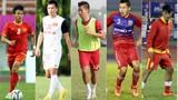 Những cầu thủ có chiều cao khủng nhất ĐT Việt Nam
