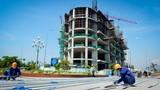 Cao ốc của đại gia Lê Thanh Thản bị đề nghị dừng xây