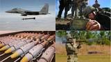 Điểm danh vũ khí hiệu quả nhất của Quân đội Mỹ