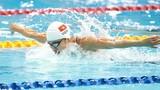 Ánh Viên tỏa sáng, lọt vào bán kết giải VĐTG 2015