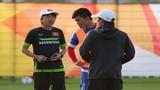 HLV Miura quyết tâm đưa U23 Việt Nam vào tứ kết