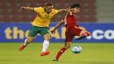 Công Phượng hạ quyết tâm sút lưới U23 UAE