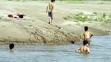 Phát hiện 3 học sinh tiểu học tử vong dưới hồ nước