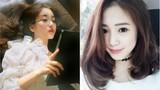 Bất ngờ với bản sao hot girl Sa Lim đến từ Trung Quốc