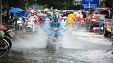 Dự báo thời tiết ngày 6/7: Mưa to, nguy cơ ngập lụt nhiều nơi