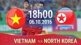 """ĐTQG Việt Nam - CHDCND Triều Tiên: Liều """"thuốc thử"""" cho AFF Cup"""